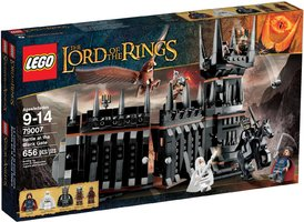LEGO® The Lord of the Rings The Battle of the Black Gate