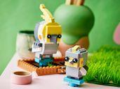 LEGO® BrickHeadz™ Cockatiel gameplay