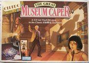 Clue: The Great Museum Caper