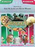 Munchkin Collectible Card Game: Ranger & Warrior Starter Set