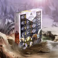 Anachrony: Exosuit Miniatures Set