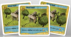 Fields of Green: Grand Fair cards