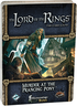 The Lord of the Rings: The Card Game - Murder at the Prancing Pony