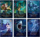 Aquatica cards