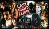 Last Night on Earth: The Zombie Game - 10 Year Anniversary Edition
