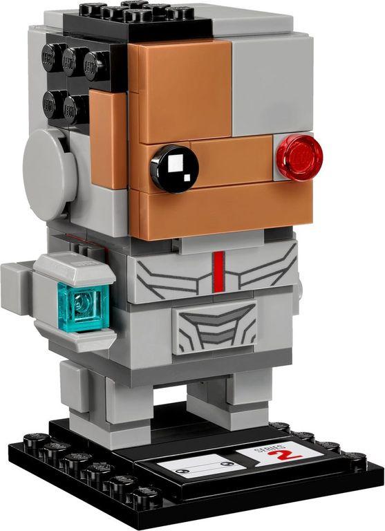 Cyborg™ components