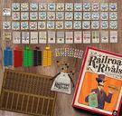 Railroad Rivals components