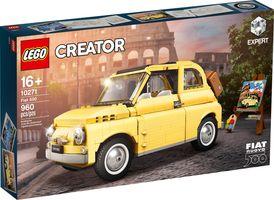 LEGO® Creator Expert Fiat 500
