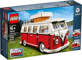 LEGO® Creator Expert Volkswagen T1 Camper Van