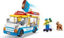 LEGO® City Ice-Cream Truck gameplay