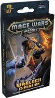 Mage Wars: Academy - Warlock Expansion