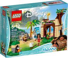 LEGO® Disney Moana's Island Adventure