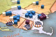 1775: Rebellion gameplay