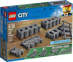 LEGO® City Tracks