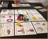 Fluxx: The Board Game gameplay