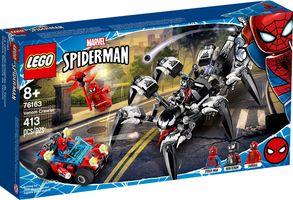 LEGO® Marvel Venom Crawler