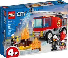 LEGO® City Fire Ladder Truck