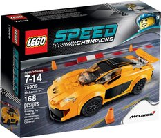 LEGO® Speed Champions McLaren P1™