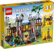 LEGO® Creator Medieval Castle