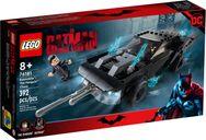 Batmobile™: The Penguin™ Chase