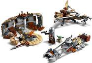 Trouble on Tatooine™ gameplay