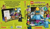 Minifigures: Mix & Match