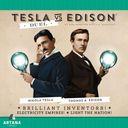 Tesla vs. Edison: Duel