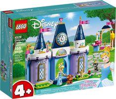 LEGO® Disney Cinderella's Castle Celebration