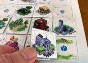 Bloom Town tiles