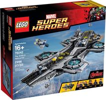 LEGO® Marvel The SHIELD Helicarrier