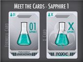 Antidote cards