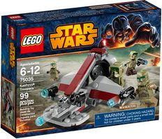 LEGO® Star Wars Kashyyyk Troopers