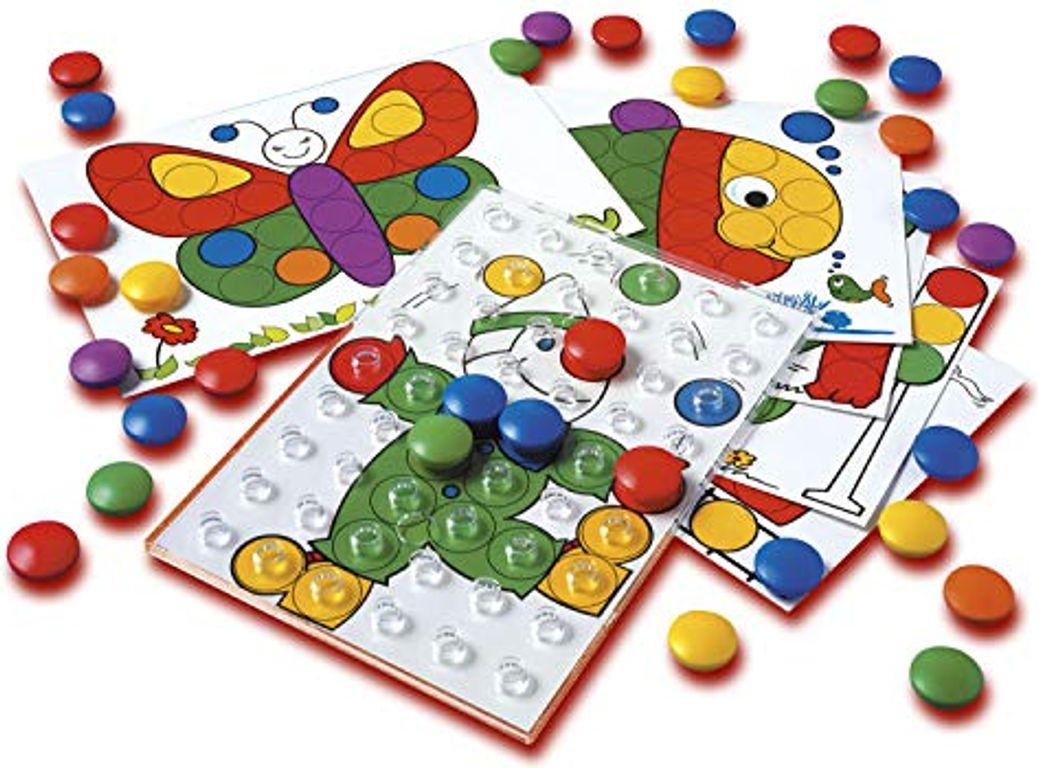 Colorino components