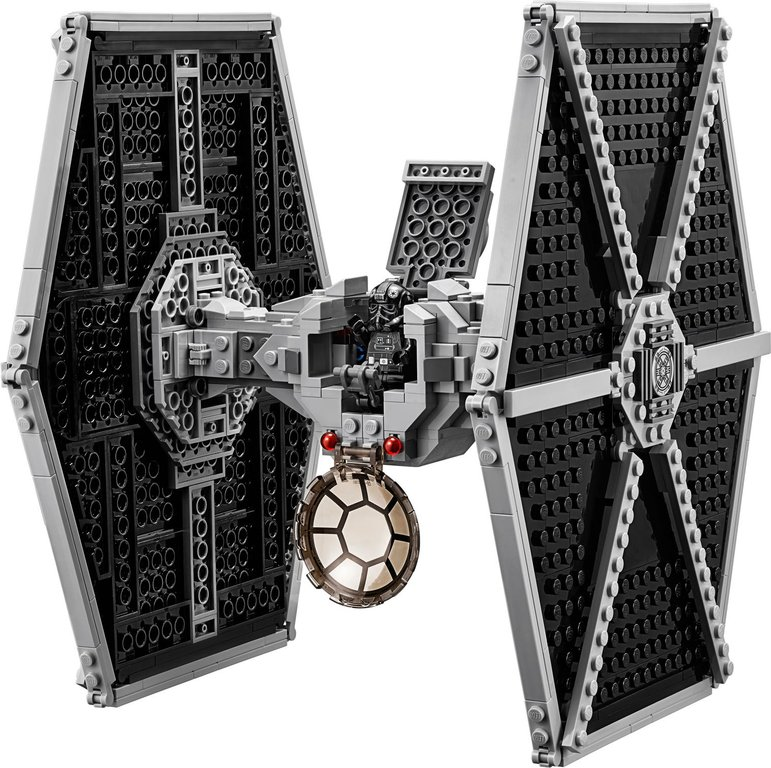 LEGO® Star Wars Imperial TIE Fighter™ minifigures