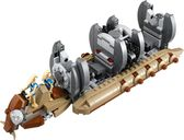 LEGO® Star Wars Battle Droid™ Troop Carrier interior