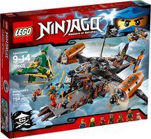 LEGO® Ninjago Misfortune's Keep