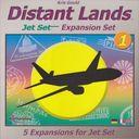 Jet Set: Distant Lands - Expansion Set 1