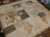 Summoner Wars: Shadow Elves - Second Summoner gameplay