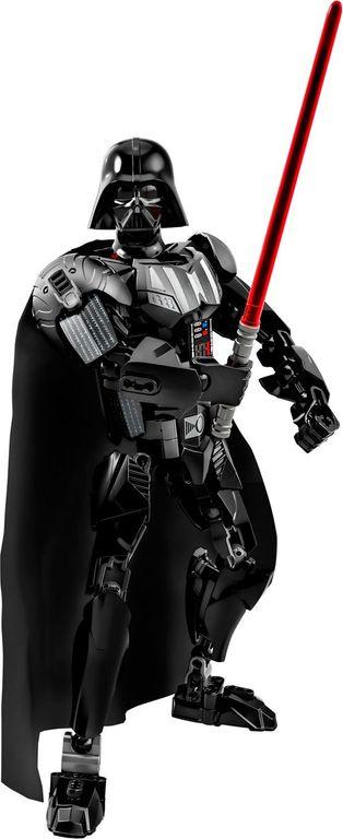 LEGO® Star Wars Darth Vader™ components