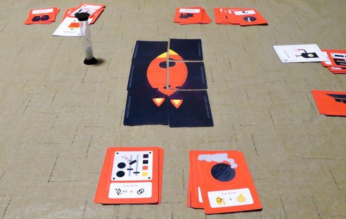 Spaceteam gameplay