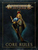 Warhammer Age of Sigmar (Second Edition)