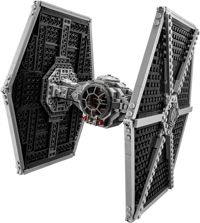 LEGO® Star Wars Imperial TIE Fighter™ gameplay