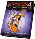 Munchkin 4: Ton destin est sellé !