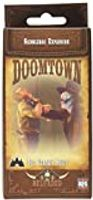 Doomtown: Reloaded - The Curtain Rises