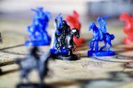 Crusader Kings: The Boardgame miniatures