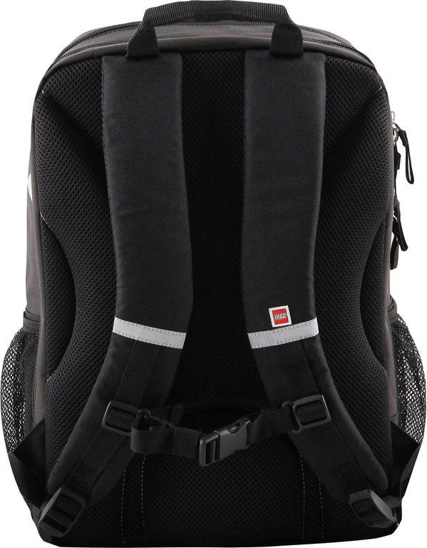 Minifigure Belight Backpack back side