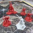 Devil May Cry: The Bloody Palace miniatures