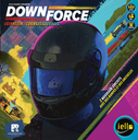 Downforce: course sauvage