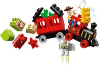 LEGO® DUPLO® Toy Story Train components