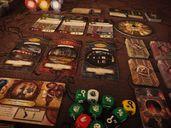 Elder Sign: Gates of Arkham gameplay